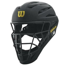 Load image into Gallery viewer, Wilson MLB Titanium Hockey Style Face Mask