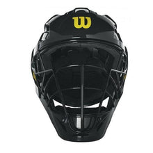 Load image into Gallery viewer, Wilson MLB Pro Stock Steel Hockey Style Face Mask