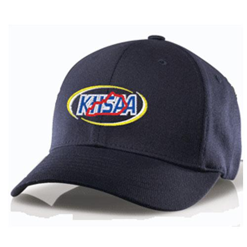 KHSAA Logo Performance Umpire Hats