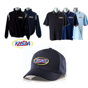 KHSAA Logo Umpire Uniform Package