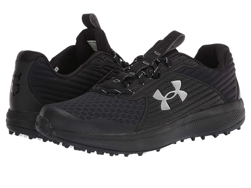 New! Under Armour 2020 Yard Turf Black Field Shoe