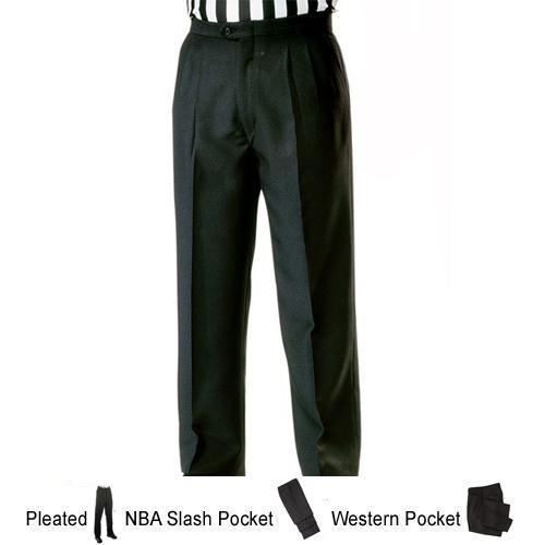 Smitty Referee Pants
