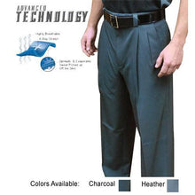 Load image into Gallery viewer, Smitty Advanced Technology 4-Way Stretch Umpire Pants