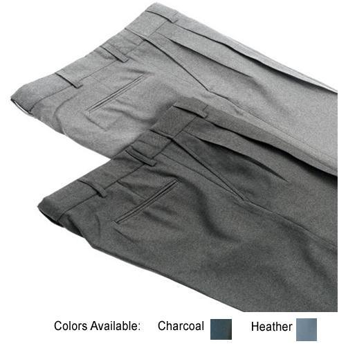 Smitty Pleated Expander Waistband Umpire Pants