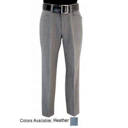 Smitty Flat Front Women's Umpire Combo Pants
