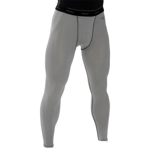Smitty Ankle Length Compression Tights with Cup Pocket