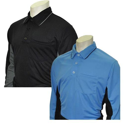 Smitty MLB Replica Long Sleeve Umpire Shirts