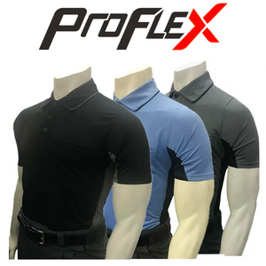 Smitty Pro Flex MLB Replica Umpire Shirts