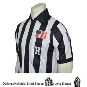 Smitty Dye Sublimated CFO Shirt