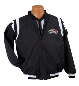 KHSAA Logo Basketball Referee Jacket