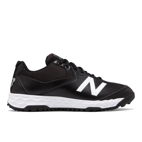 New Balance 950v3 Low-Cut Black/White Field Shoe
