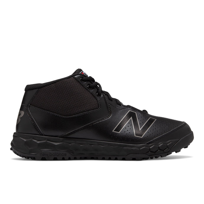 New Balance 950v3 Mid-Cut Black Field Shoe