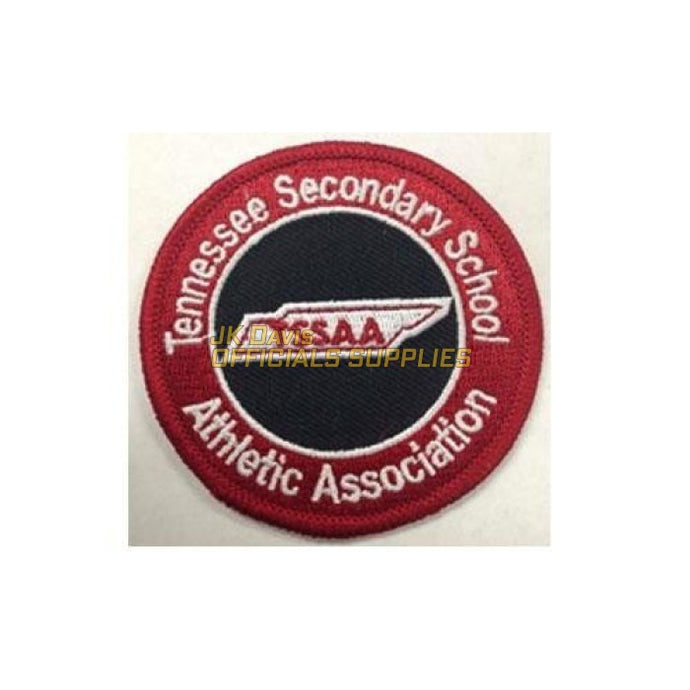 Tssaa Patch