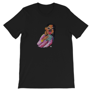 """FUCK ME DADDY"" TEE"
