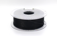 Plas3D PLA 1.75mm Filament Black