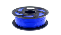 Plas3D PLA 1.75mm Filament Blue