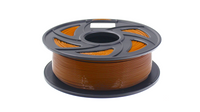 Plas3D ABS 1.75mm Filament Brown