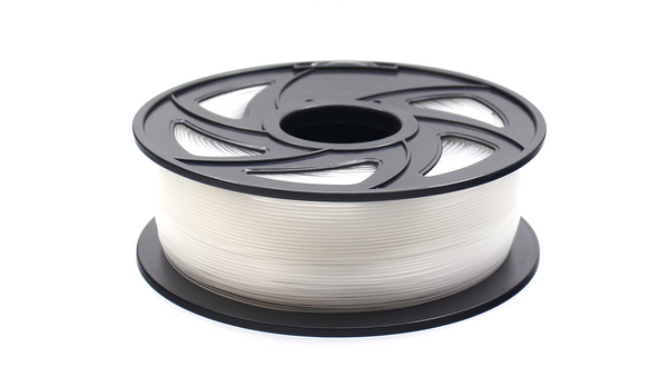 Plas3D Nylon Filament 1.75mm Natural