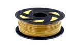 Plas3D PLA 2.85mm Filament Gold