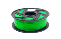 Plas3D PLA 1.75mm Filament Green