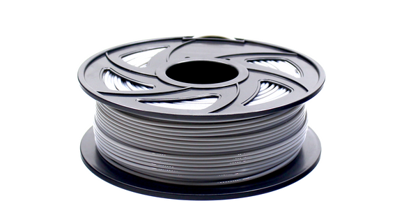 Plas3D PLA 2.85mm Filament Gray