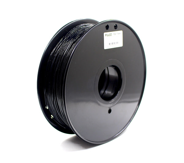 Plas3D Night Sky (Galaxy) Black PLA 1.75mm