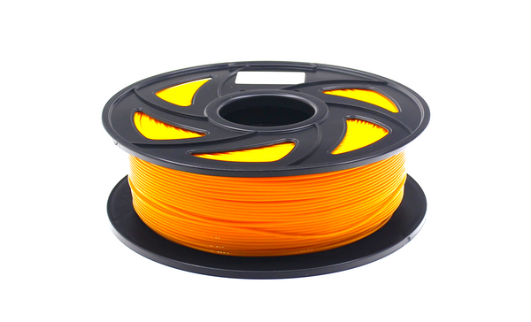 Plas3D ABS 1.75mm Filament Orange