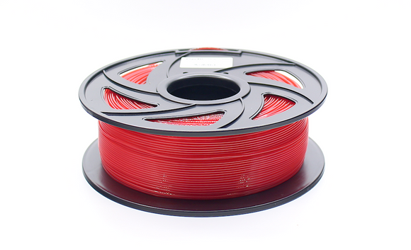 Plas3D Translucent PLA 1.75mm