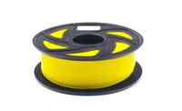 Plas3D ABS 1.75mm Filament Yellow