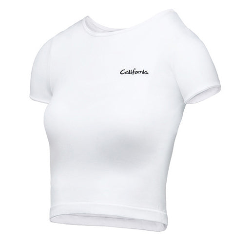 Californication Crop Top - Hype Fashion