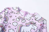 Unicorn Dreams Pajamas - Hype Fashion