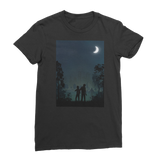 The Last of Us Premium Jersey Women's T-Shirt - Hype Fashion