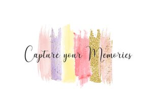 Capture your memories box