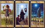 The Pictorial Key Tarot