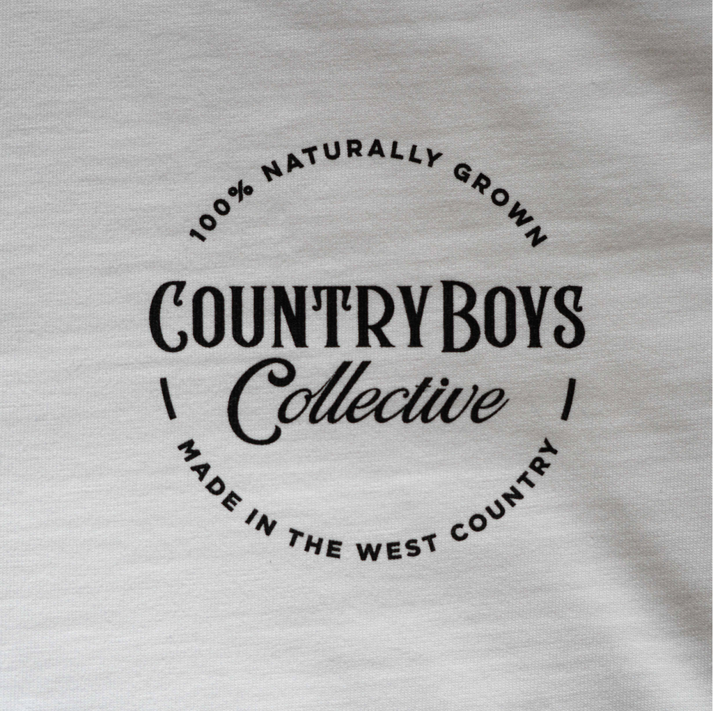 Country Boys Short Sleeve T-Shirt