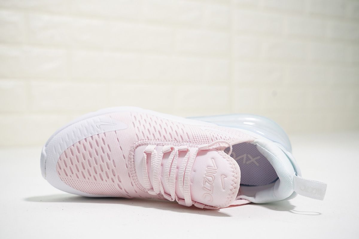 f4ab97840d2d NIKE AIR MAX 270 -  Light Pink Pure White  – SportifyWear