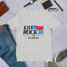 Load image into Gallery viewer, Kid Rock '18 US Senate Shirt