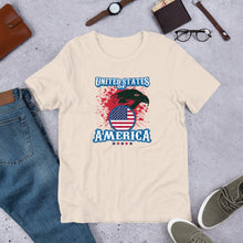 Load image into Gallery viewer, United States Of America Eagle Shirt