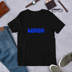MAGA Retro Gaming Style Shirt
