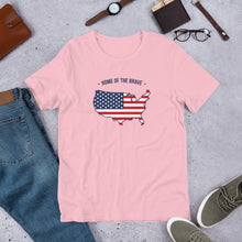 Load image into Gallery viewer, Home Of The Brave Shirt