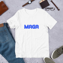 Load image into Gallery viewer, MAGA Retro Gaming Style Shirt