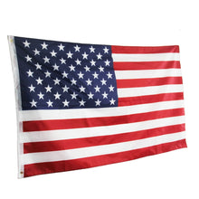 Load image into Gallery viewer, Classic American USA Flag Banner 3x5 Feet