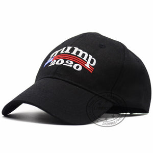 Donald Trump 2020 Keep America Great Red Hat Re-Election