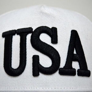 USA 45 Trump Presidential Hat - Multiple Colorways