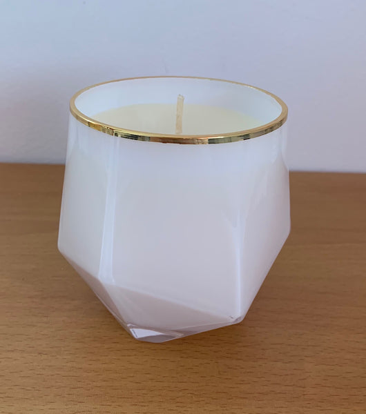 Picasso Candle - White - PARAFFIN