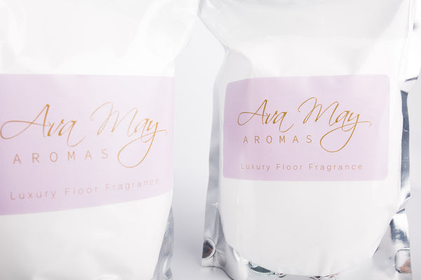 Floor Fragrance 750g