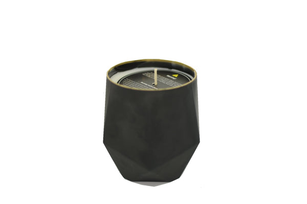 Picasso Candle - Black - PARAFFIN