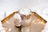 SOY WAX - RockStud Valentino Candles