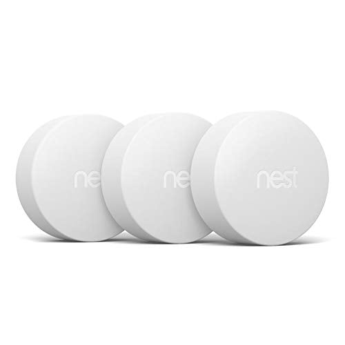 Nest Sensor Thermost 3pk