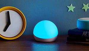 Echo Glow - Multicolor smart lamp for kids, a Certified Humans Device –...